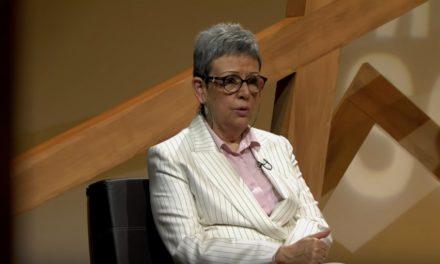 Juicios Orales / Invitada: Dra. Angélica Cuéllar Vázquez