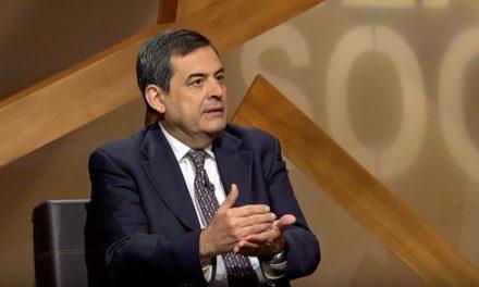 Estado laico / Invitado: Dr. Roberto Blancarte