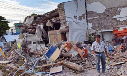 Datos clave a un año del sismo