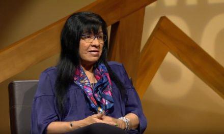 Derechos humanos en la Ciudad de México / Invitada: Nashieli Ramírez