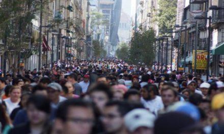 La demografía nos explica, en muchos sentidos