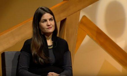 La lucha contra la discriminación / Invitada: Mtra. Alexandra Haas