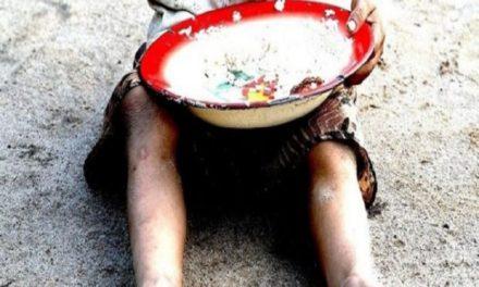 Hambre: la cara más dura de la pobreza