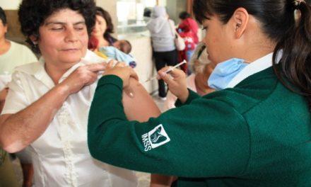 Comienza la gripa: prevenir es la clave