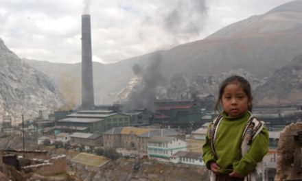 Contaminación en el aire provoca serios problemas a la salud infantil