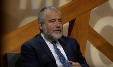 La crisis migratoria  / Invitado: Dr. Carlos Heredia
