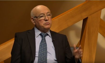 La misión de la Auditoría Superior de la Federación  / Invitado: David Colmenares