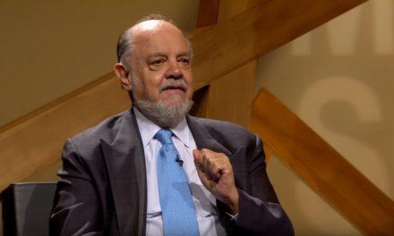 La seguridad alimentaria y el territorio  / Invitado: Cassio Luiselli