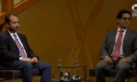 Presupuesto de Egresos de la Federación: 2019  / Invitados: Mtro. Noel Pérez Benítez y Dr. Héctor Villarreal