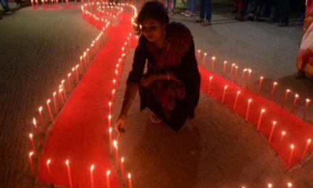 La lucha contra el SIDA continúa; crecen los afectados