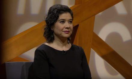 Agenda para enfrentar la crisis en derechos humanos  / Invitada: Tania Reneaum
