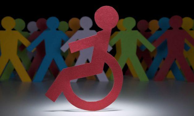Entidades federativas no garantizan derechos de las personas con discapacidad: CNDH