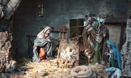 A pesar de las tribulaciones, todavía celebramos la Navidad