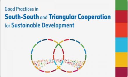 Prácticas ejemplares de cooperación Sur-Sur