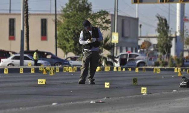 Panorama de la violencia en México