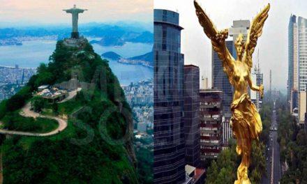 Entre Brasil y la Ciudad de México: lo que nos advierte la llegada de Jair Bolsonaro