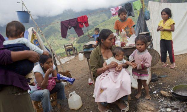 ¿Estamos comprometidos a luchar contra la pobreza?