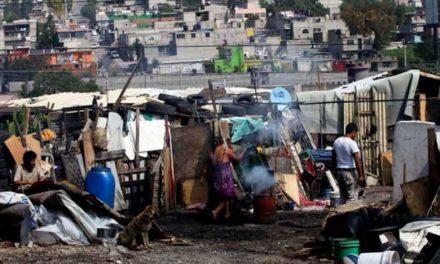 México es el cuarto país de  AL con mayor población en pobreza: CEPAL
