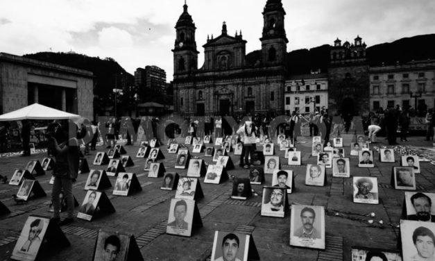 Desapariciones: el terrorífico camino hacia la verdad y la justicia