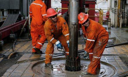 Producción industrial: síntoma de la desigualdad
