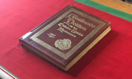 Constitución: instituciones y democracia