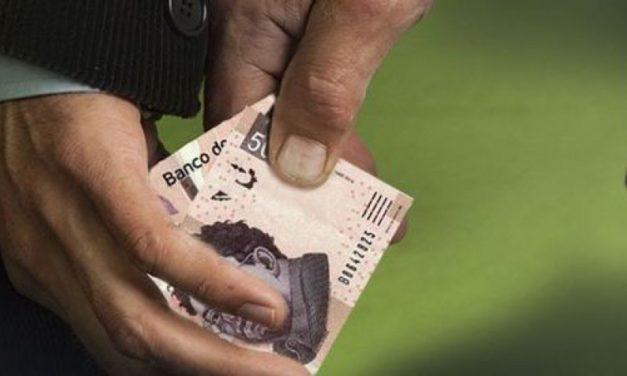 Corrupción, más que un asalto a mano armada