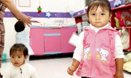Las estancias infantiles y el interés superior de la niñez