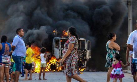 En Brasil se han abierto las ventanas del infierno
