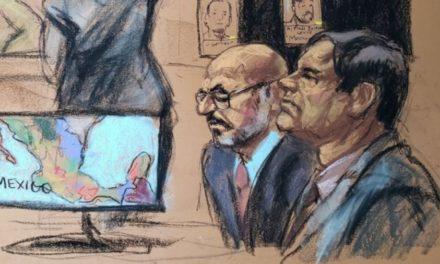 ¿Qué pasará con los cárteles en México tras la condena del Chapo?