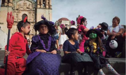 Índice de los derechos de la niñez mexicana