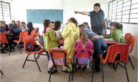 Educación: la transformación necesaria