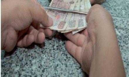 El salario, un derechos fundamental