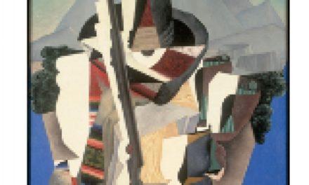 Diego Rivera y la revolución