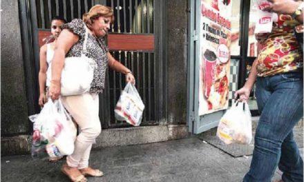 Hogares, ingresos precarios