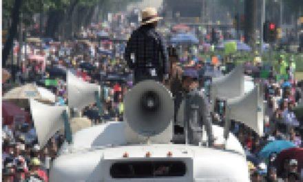 Una sociedad civil en ebullición