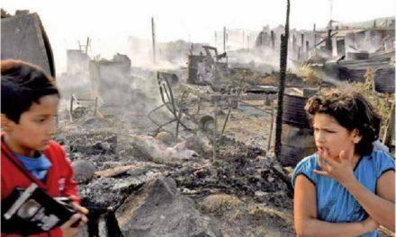 Michoacán: el contexto de la violencia
