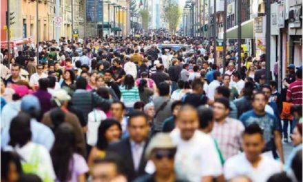 Creciente complejidad en las ciudades