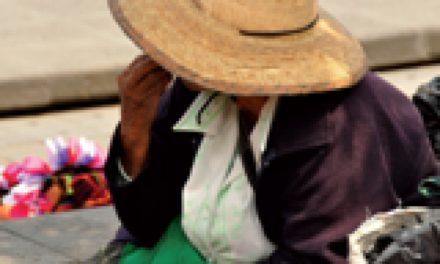 Derechos humanos y mujeres indígenas (2 de 2)