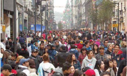 El desafío del crecimiento demográfico