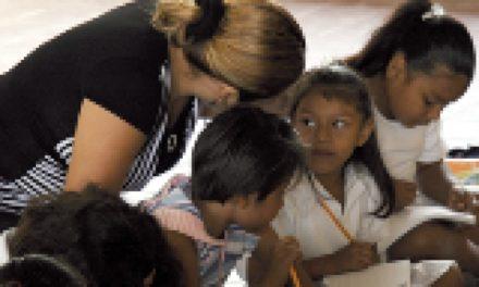 Abril, mes de la niñez con derechos