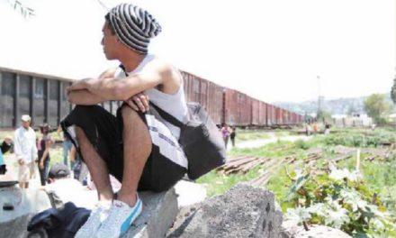 Los jóvenes que se van: la migración