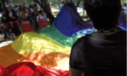 El reto de la democracia multicolor