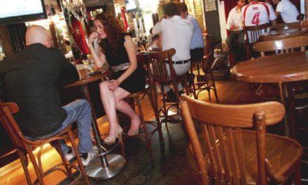 Alcoholismo, un peligro creciente