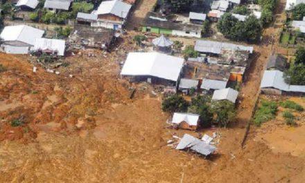 Desastres: el reto de la prevención