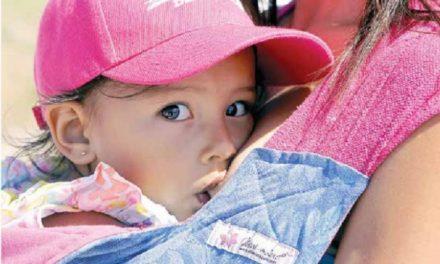 Un mal inicio: el abandono de la lactancia materna