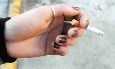 Tabaquismo: muertes evitables
