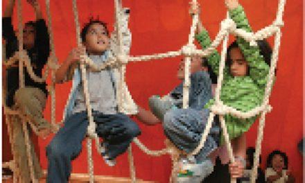 Desarrollo y bienestar durante la primera infancia