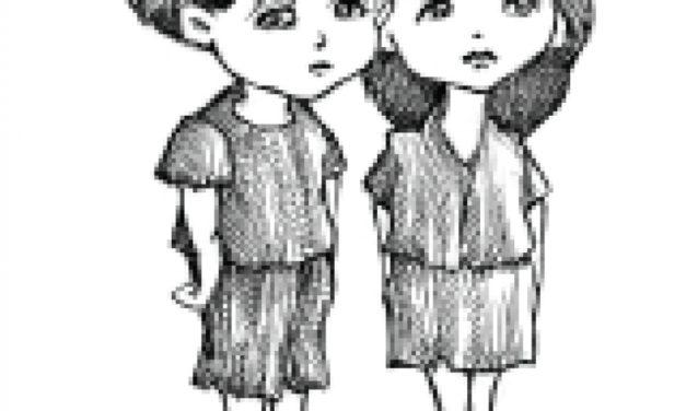 Niños: el discurso y los hechos