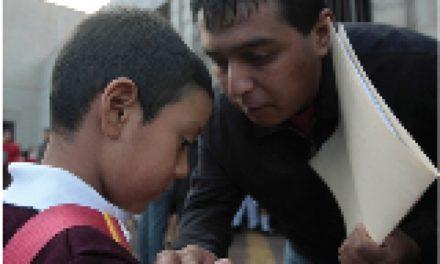 Violencia intrafamiliar contra niñas y niños: hallazgos recientes