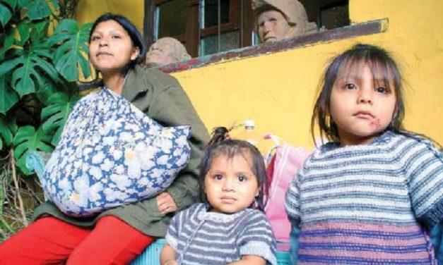 La inaceptable violencia contra las niñas